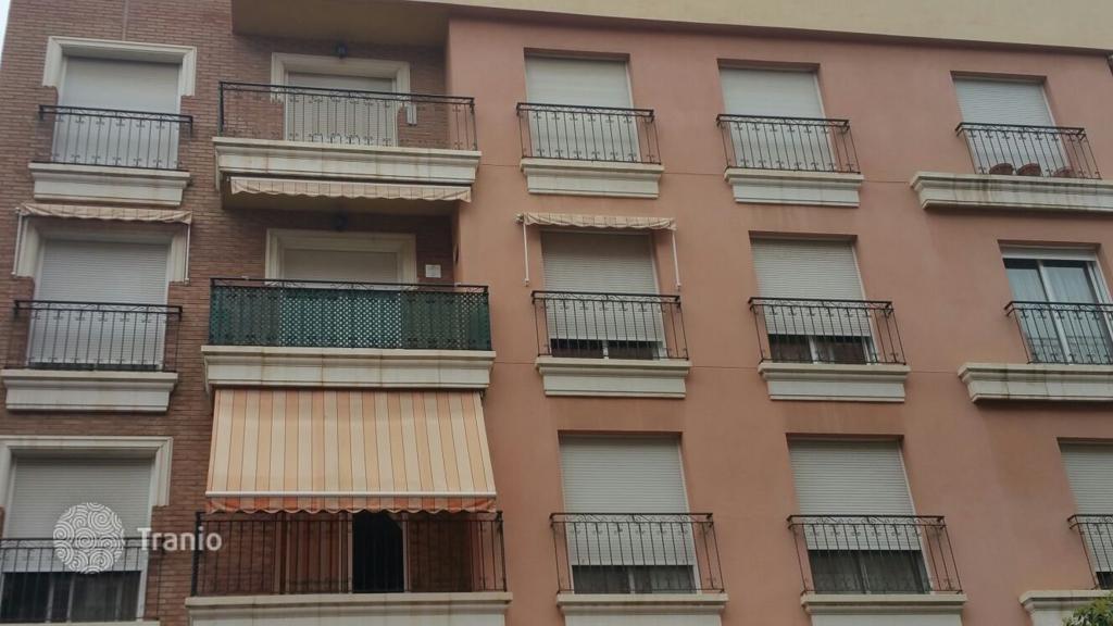 Банковское жилье испании