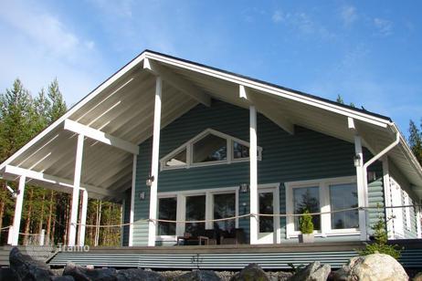 финляндия купить дом