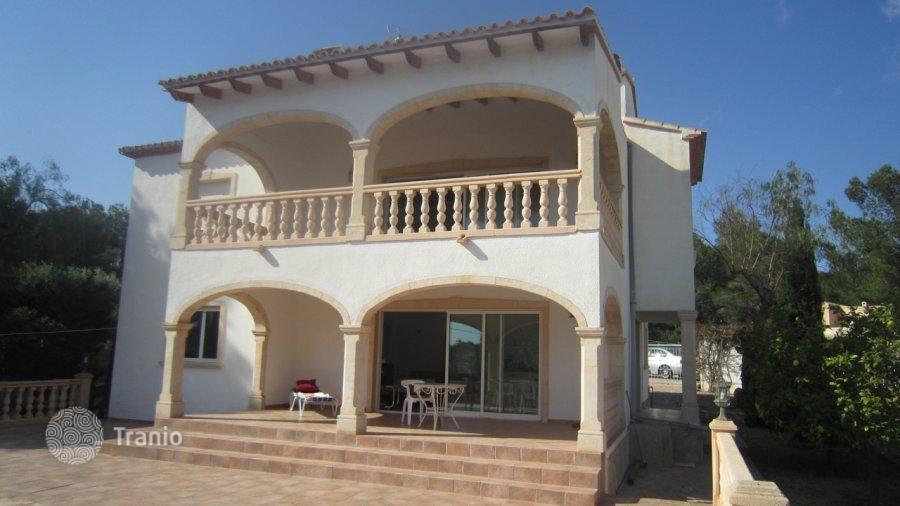 Вторичная недвижимость аликанте испания
