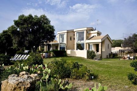 Сколько стоит дом в греции апартаменты 0 1988