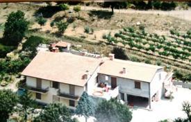 Real Estate in Città della Pieve Coast buy