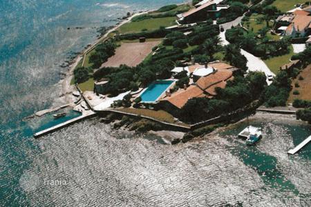 Динамика цен на недвижимость на сардинии