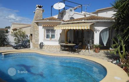Где купить недорого недвижимость в испании