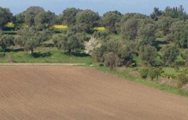земельные участки в греции