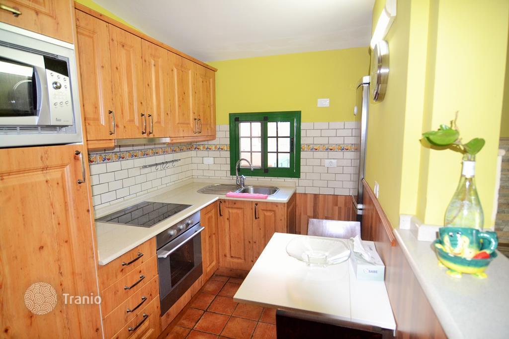 Цены на дома на канарские острова