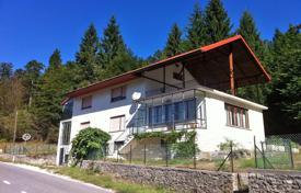 Словения недвижимость цены