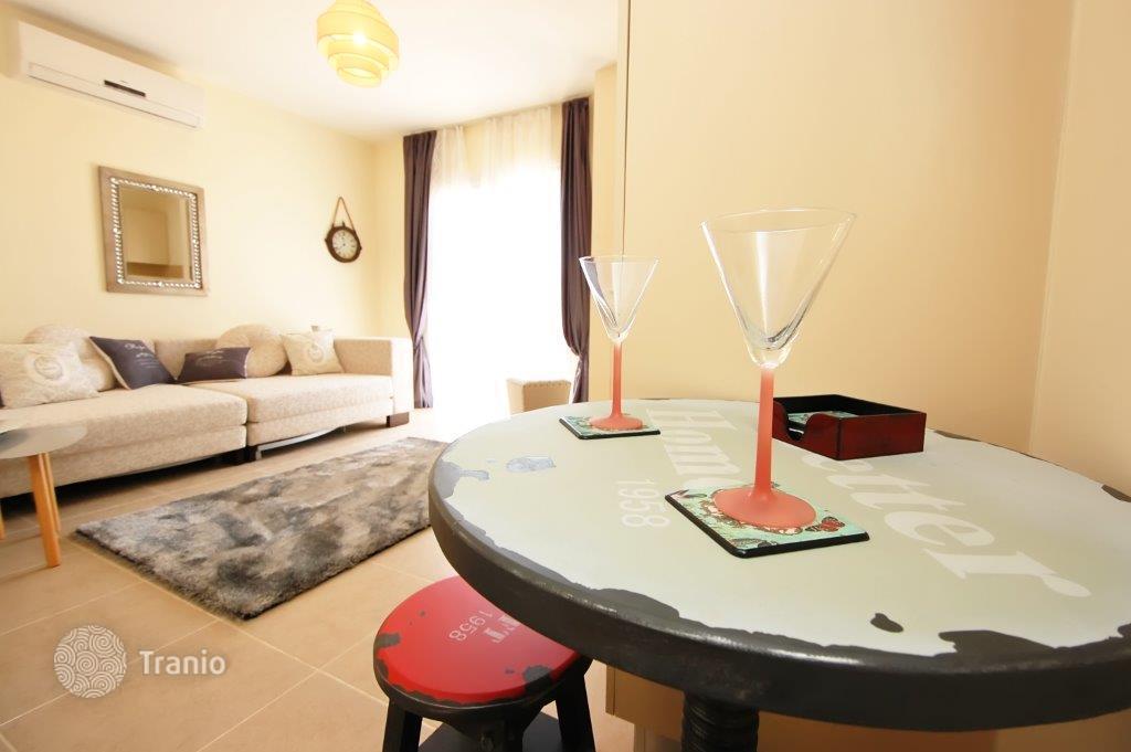 Купить квартиру в фамагусте на северном кипре