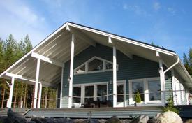 Дом в финляндии продажа купить дом в болгарии у моря недорого