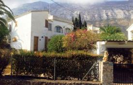 Denia villas for sale in Alessandria