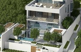 купить дом на пальме дубай