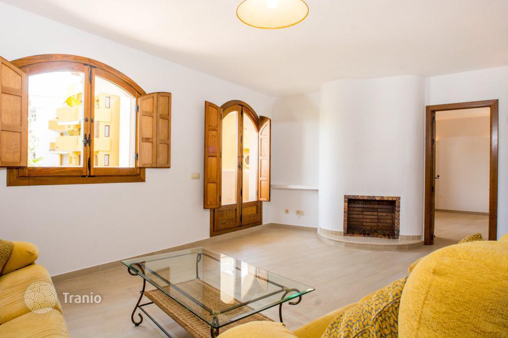 Недвижимость испания квартира