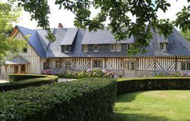 Недвижимость в нормандии недорого внж чехия