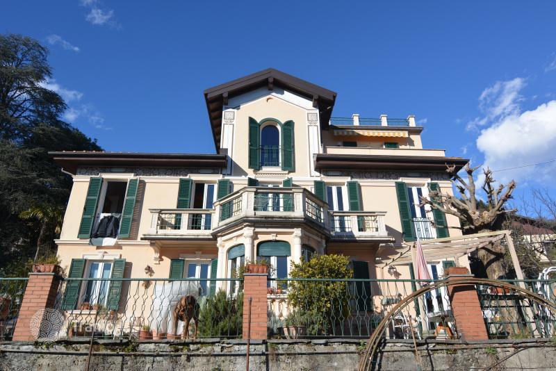Buy property in La Manga Verbania