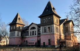 купить замок в венгрии