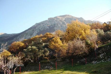 Добра вода черногория недвижимость и земельные участки