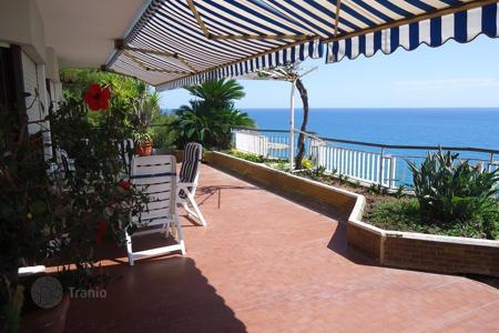 Apartment in Ventimiglia Sea
