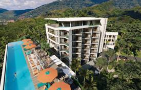 Апартаменты в тайланде у моря стоимость недвижимости в сша