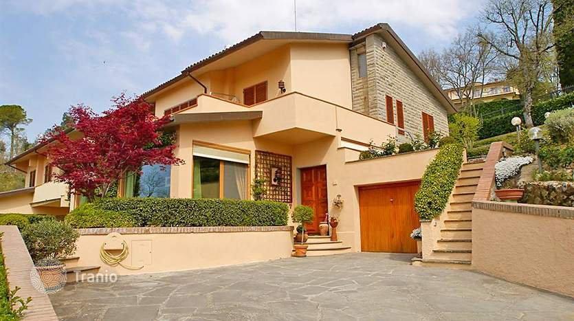 Купить дом в тоскане недорого