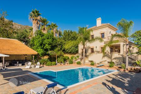 купить домик в испании