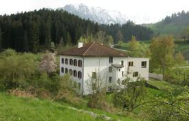 Дом в альпах купить сколько стоит квартиры в дубае авито