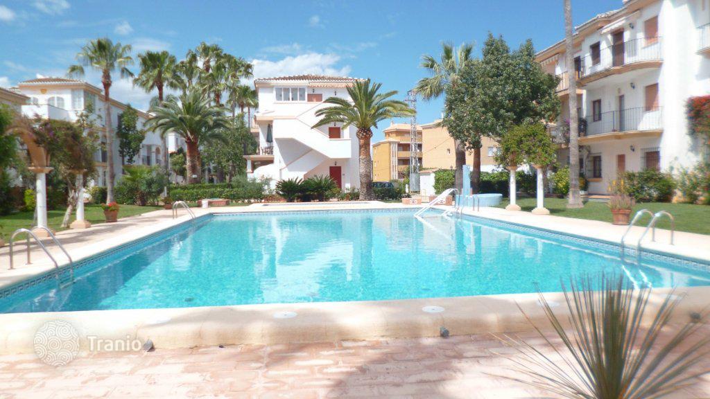Buy apartment in Denia Cuneo