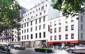 продажа недвижимости в париже
