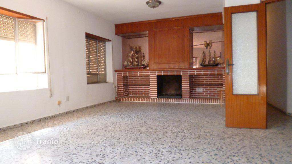 Недвижимость в испании квартиры 1 комнатная