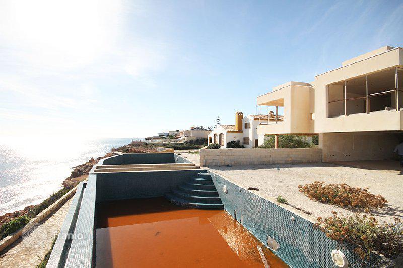 Куплю недвижимость в испании аликанте