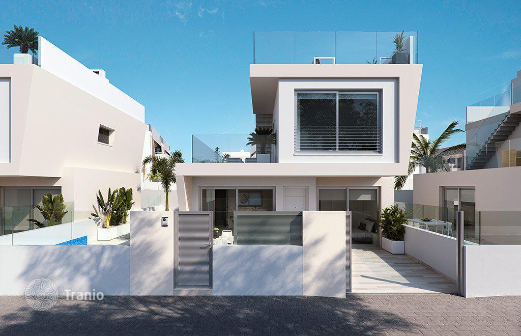 Дома в Испании Продажа и аренда вилл в Испании