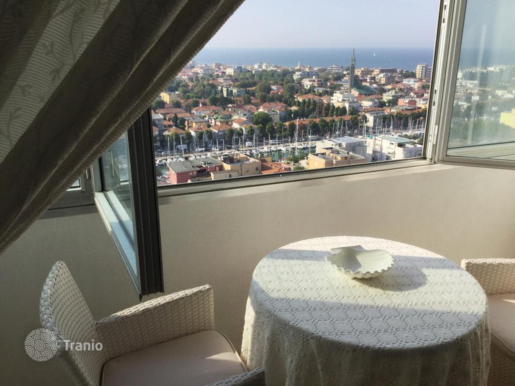 Property prices in Rimini 2013