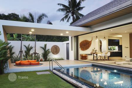 Таиланд купить дом цены снять виллу на сицилии с бассейном