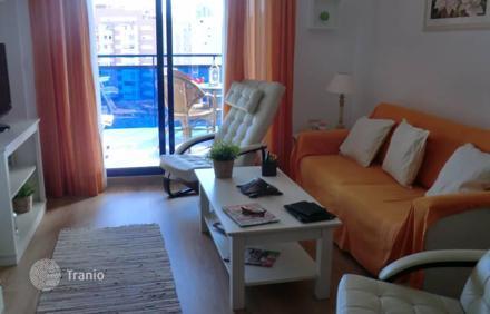 Купить квартиру в бенидорме недорого спб