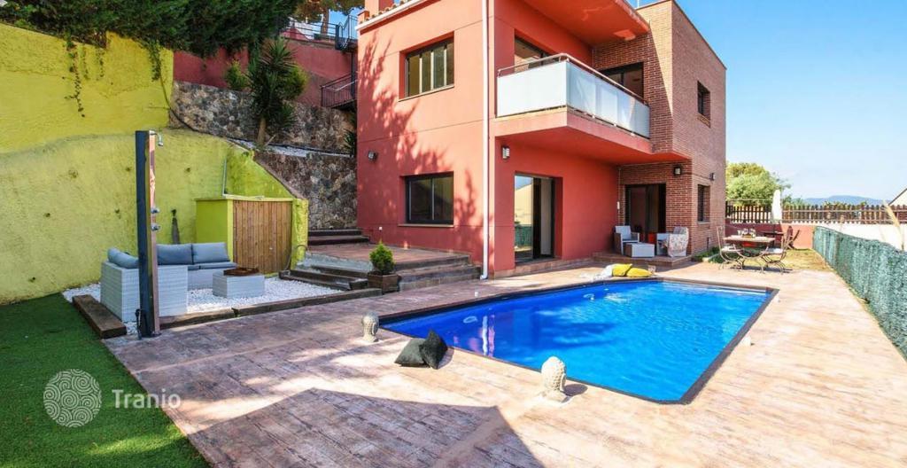 Купить жилье в испании недорого у моря