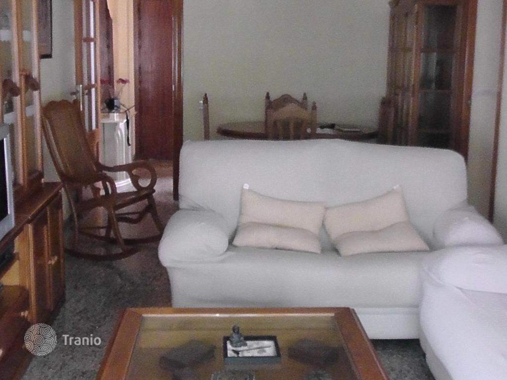 Цены на квартиры в испании город малага