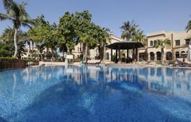 Дубай снять коттедж коста бланка купить недвижимость