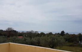 Недвижимость в хорватии цена пальма дубай вид из космоса