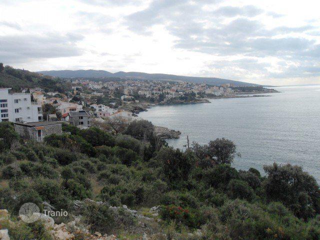 купить участок земли в черногории у моря