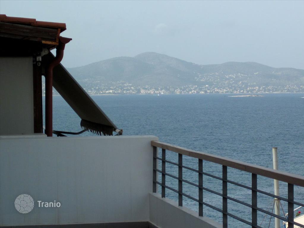 Квартиры в остров Пирей недорого у моря без посредников