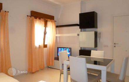 Испания дения купить квартиру