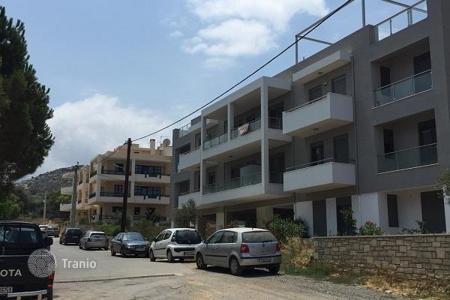 Buildings in Alba Adriatica the sea