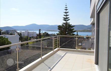 Апартаменты в остров Рафина недорого у моря 2016