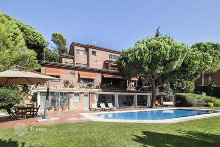 Купить особняк поместье в испании на побережье