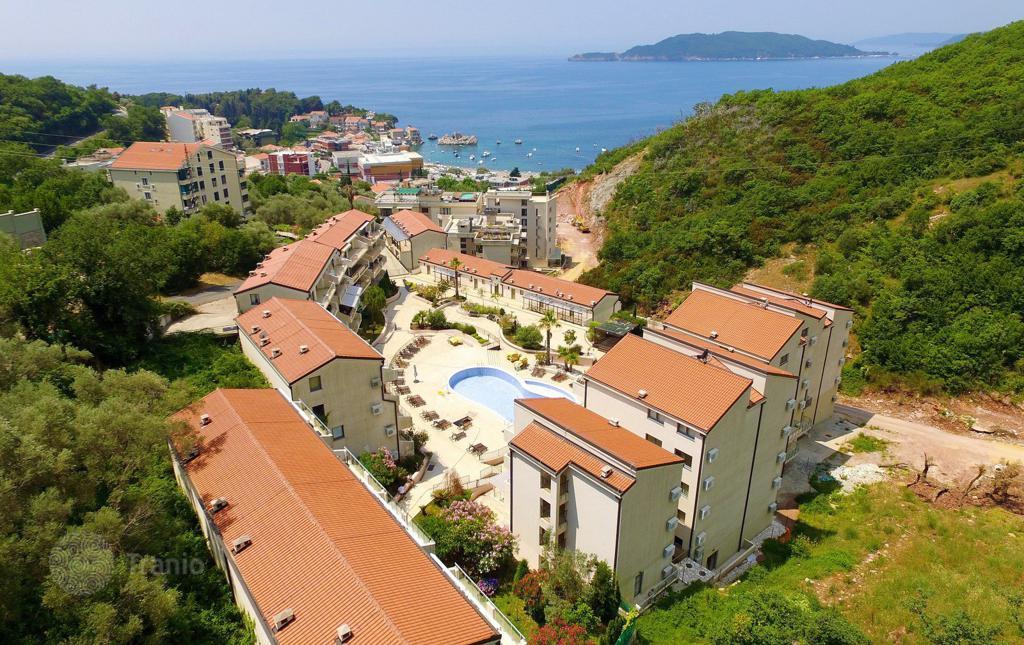 905bad37e86de Купить квартиру в Черногории. Продажа апартаментов в Черногории