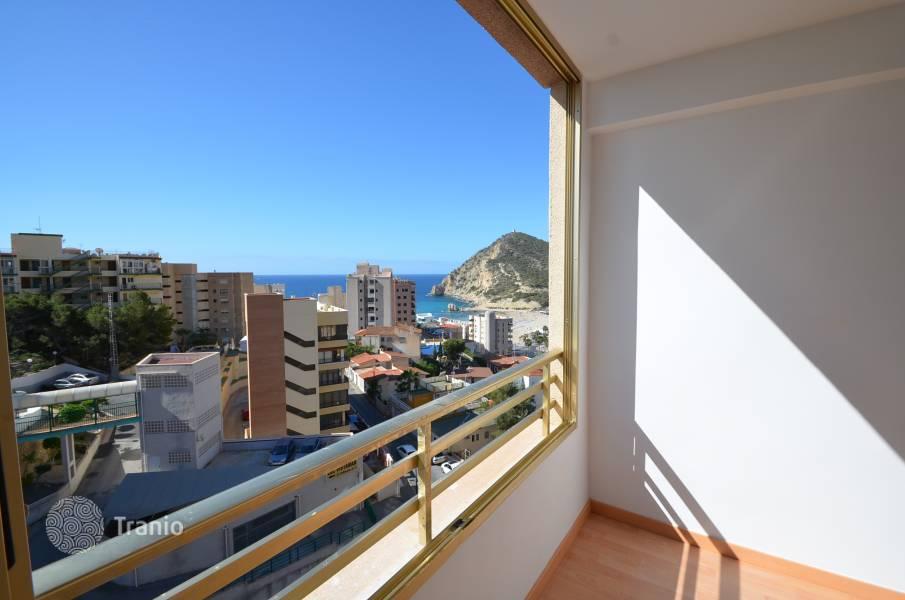 Купить жилая недвижимость в испании