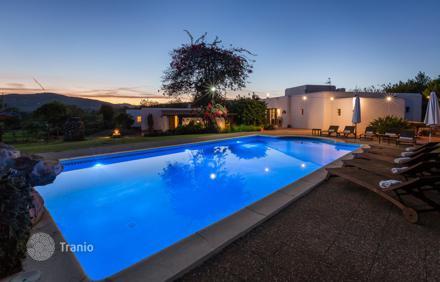 Аренда недвижимости испании
