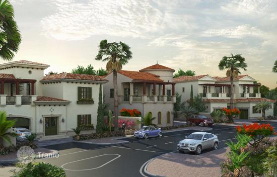 Купить жилье в дубае Надвижимость Рас-Аль-Хайма Зубара
