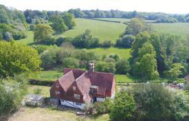 Купить дом в англии цены недвижимость в абу даби фото и цены