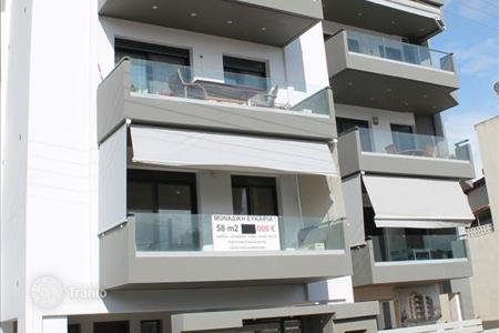 Купить недвижимость в греции на побережье в новостройках