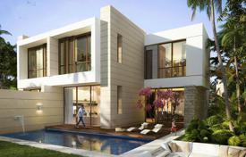 Дома на продажу в дубай жилье в арабских эмиратах