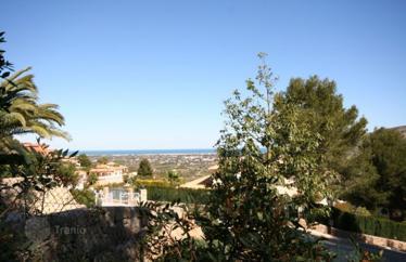 Земля в испании на побережье